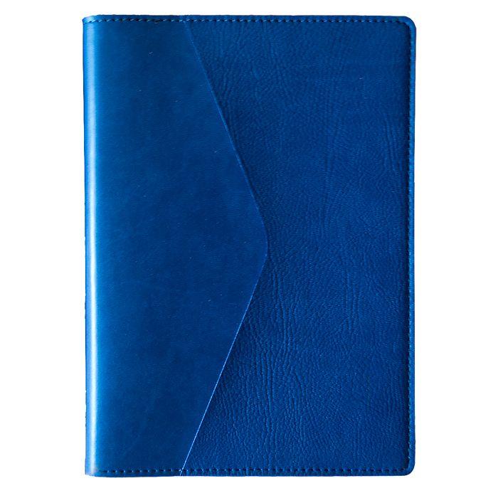 Ежедневник датированный GRANADA, формат A5, цвет синий