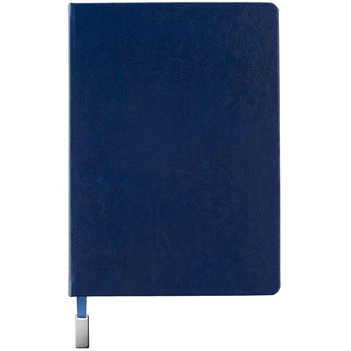 Ежедневник недатированный Ever, формат A5, синий