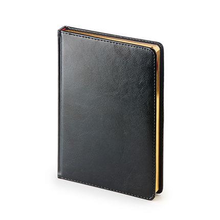 Визитница SIDNEY NEBRASKA (АР), на 72 визитки, цвет черный