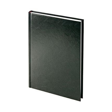 Ежедневник датированный IDEAL NEW (АР), формат A5+, белая бумага, цвет бордовый