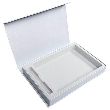 Коробка Silk для ежедневника формата A5 и ручку