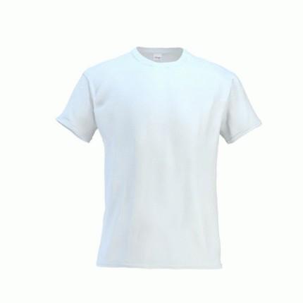 Футболка мужская 51 Action, цвет белый, размер L