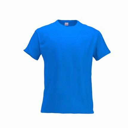 Футболка мужская 51 Action, цвет синий, размер M