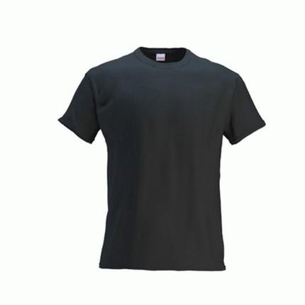 Футболка мужская 51 Action, цвет чёрный, размер XL