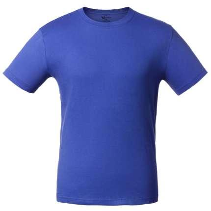 Футболка T-bolka 140, синяя, размер XXL