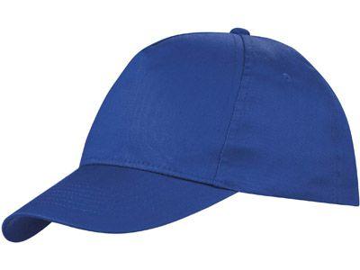 """Бейсболка """"Memphis"""" детская, цвет классический синий"""