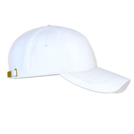 Бейсболка Comfort (11), цвет белый