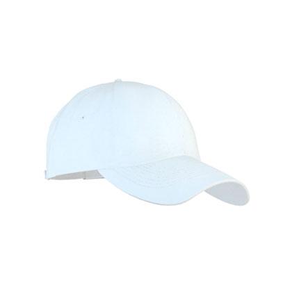 Бейсболка Cap (10P), цвет белый