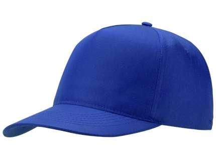 "Бейсболка ""Poly"", синяя"