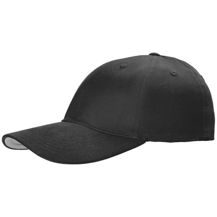 Бейсболка Beinn Eighe, чёрная