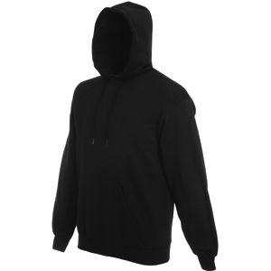 """Толстовка мужская """"Hooded Sweat"""", размер M, цвет черный"""