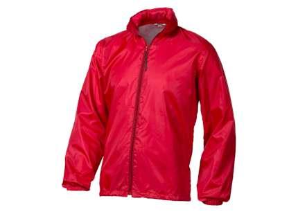 "Куртка ""Action"" мужская, цвет красный, размер L"