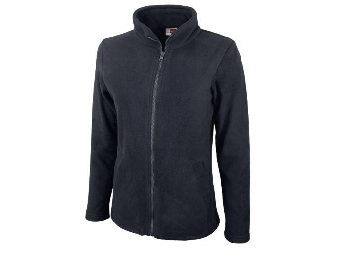 """Куртка флисовая """"Seattle"""" женская, цвет тёмно-синий, размер L"""