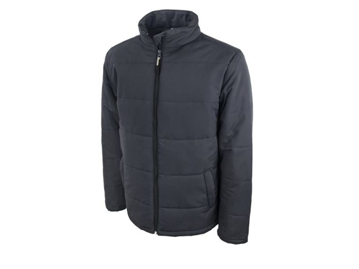 "Куртка ""Belmont"" мужская, цвет серый с тёмно-синим, размер M"
