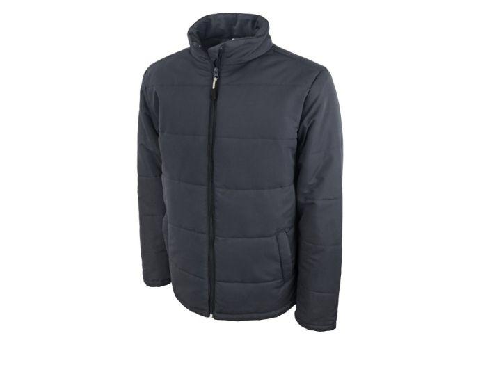 "Куртка ""Belmont"" мужская, цвет серый с тёмно-синим, размер L"