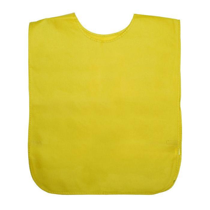 """Футбольный жилет """"Vestr"""", желтый"""