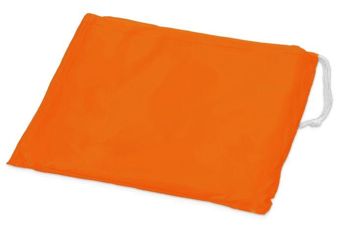 """Дождевик """"Спасатель"""", цвет оранжевый"""