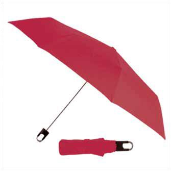 """Зонт складной """"Twist"""", механический. Темно-красный 194. Чехол в комплекте"""