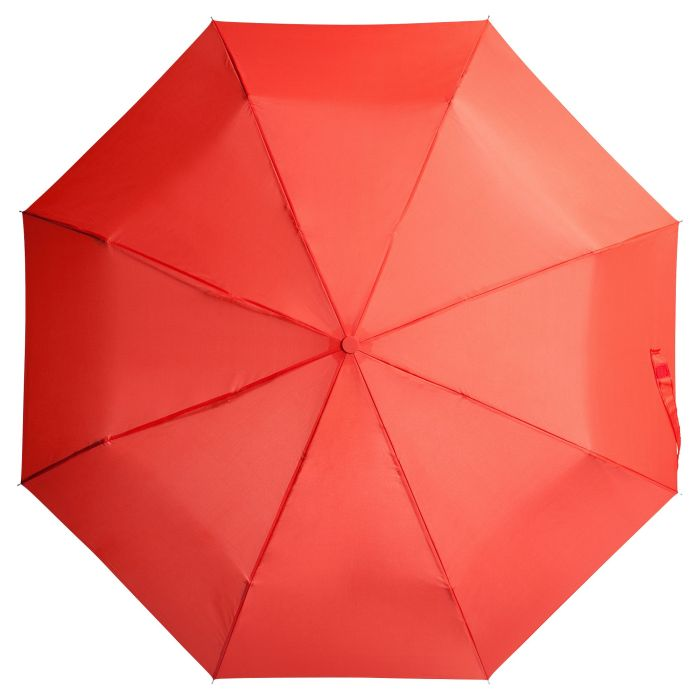 Зонт складной Unit Basic, цвет красный