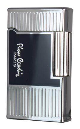 Зажигалка Pierre Cardin газовая кремневая с гравировкой