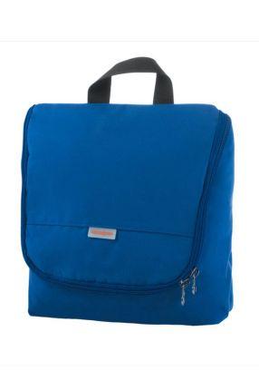 Косметичка Packing Accessories, синяя