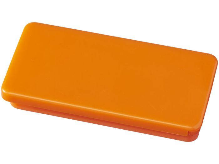 Блеск для губ, цвет оранжевый