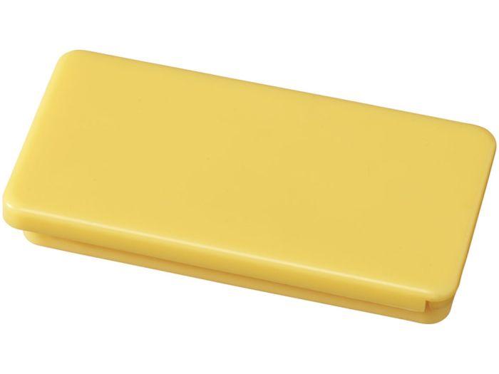 Блеск для губ, цвет жёлтый