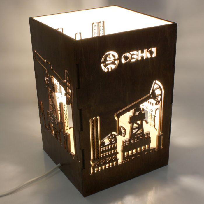 Светильник DS148 без характеристик