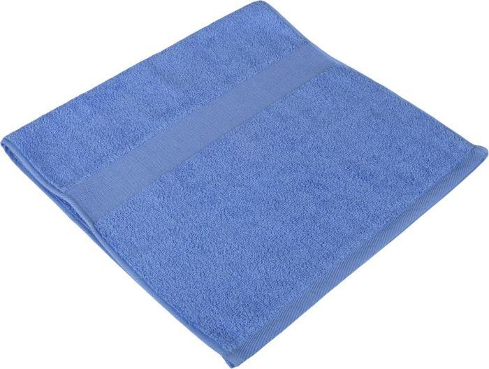 Полотенце махровое Small, 35х70 см, голубое