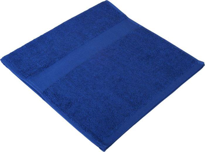 Полотенце махровое Small, 35х70 см, синее