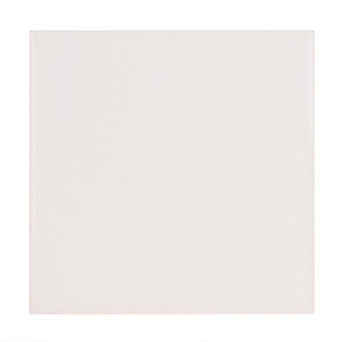 Плитка керамическая для сублимации, квадратная, матовая 10,7х10,7 см