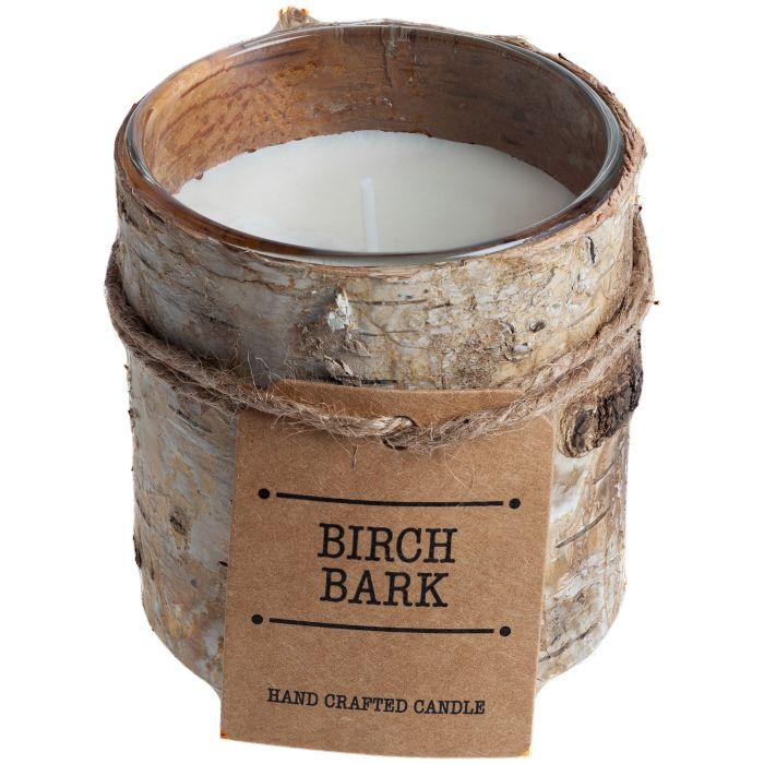 Свеча Birch Bark, малая