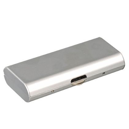 Портсигар для электронной сигареты