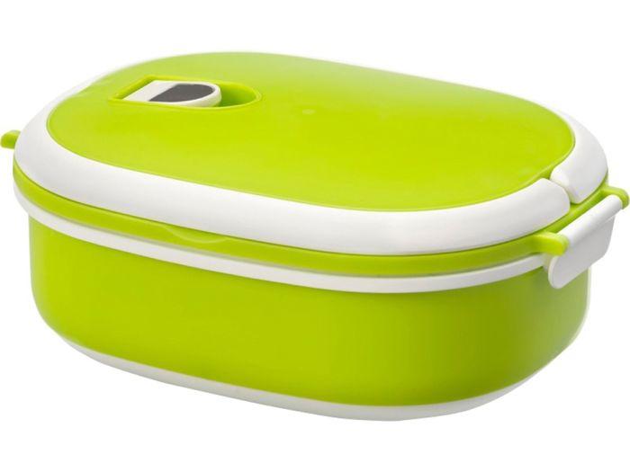 """Ланч-бокс """"Spiga"""", 750 мл, зеленый"""