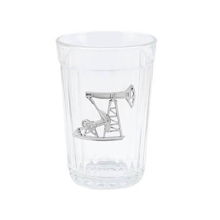 "Гранёный стакан ""Нефтяной"""