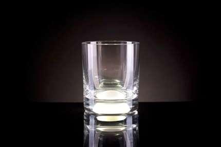 Бокал для виски, с подсветкой, цвет белый
