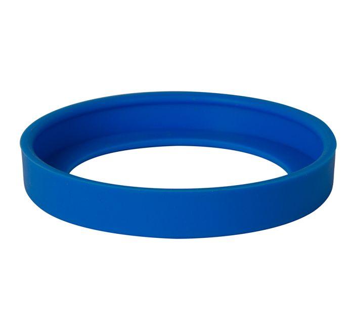 """Комплектующая деталь (силиконовое дно) к кружке """"Fun"""" арт.5080069, цвет синий"""