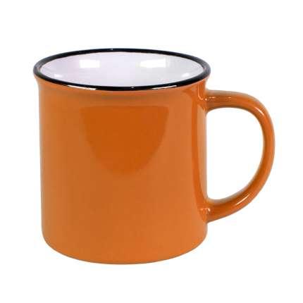 Кружка CAMP, 280 мл, цвет оранжевый