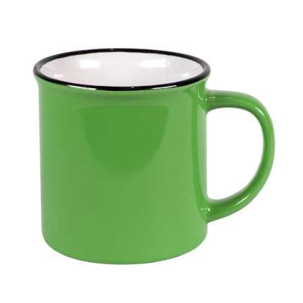 Кружка CAMP, 280 мл, цвет зелёный