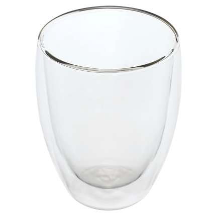 Стакан с двойными стенками Glass Big Bubble, объём 380 мл