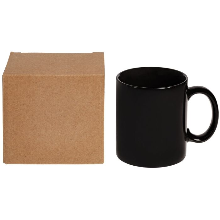 Коробка для кружки Small, крафт