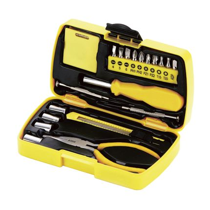 Набор Stinger из 20 инструментов