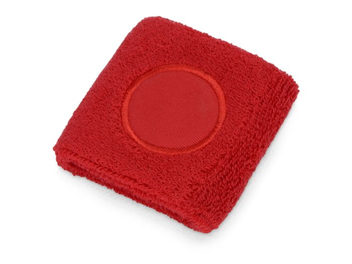 Напульсник Hyper, красный