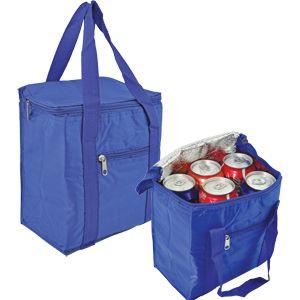 Сумка-холодильник, цвет синий