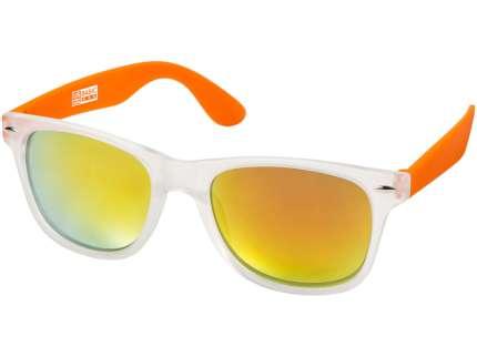 """Солнцезащитные очки """"California"""", цвет оранжевый"""