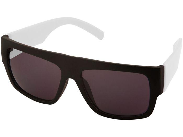 """Солнцезащитные очки """"Ocean"""", цвет дужек белый"""