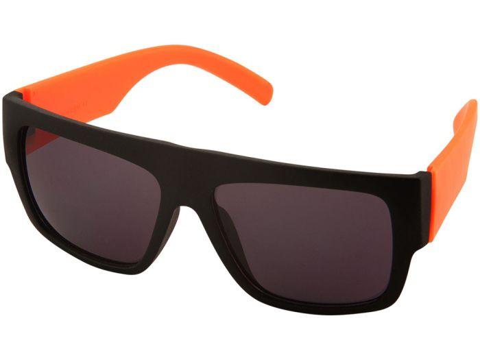"""Солнцезащитные очки """"Ocean"""", цвет дужек оранжевый"""