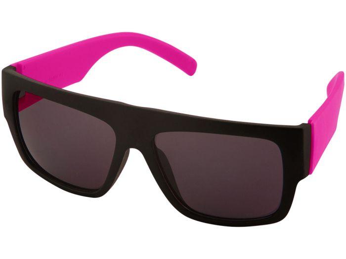 """Солнцезащитные очки """"Ocean"""", цвет дужек фуксия"""