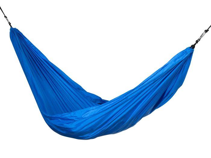 """Гамак """"Lazy"""", цвет синий"""
