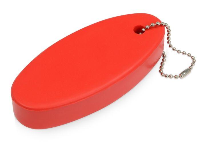 """Брелок-антистресс """"Поплавок"""", цвет красный"""